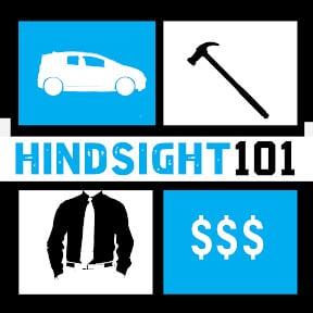 Hindsight 101 Logo